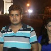 Suraj Upadhyay