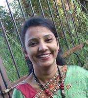 Mrunmayi Gokhale