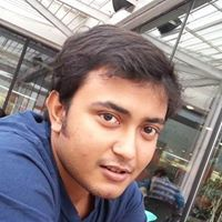 Subhadip Goswami