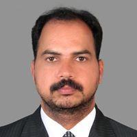 Rajil P Nambiar