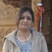 Bharti Sharma Poonja
