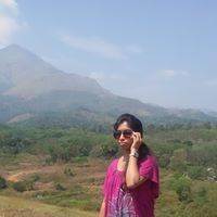 Priyanka Chandran