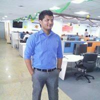 Rajesh Seesa