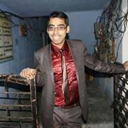 Shreyas Saxena