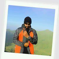 Kuldeep Kumar