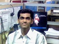 Rajesh Shende