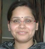 Sweta Khare
