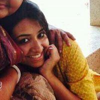 Sarmita Mukherjee