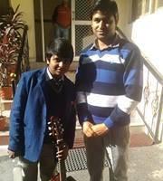 Anch Singh