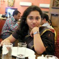 Rituparna Goswami