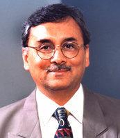 Yogesh Vaghani