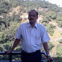 Balakrishnan Naraynan P V