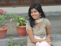 Kalyani Srivastava