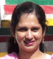 Vishakha choudhary