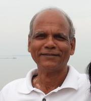 Jagatmohan Mohanty