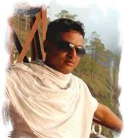 Rakesh Kushwaha