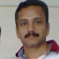 Ullas Bhat