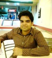 Atul Yadav
