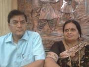 Ranganath Desai