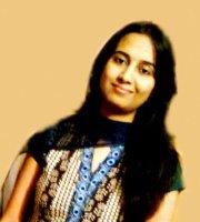 Shanta Mishra