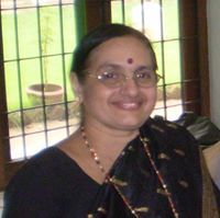 Swarnalatha Konchady