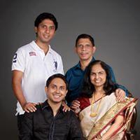 Geeta Patil Uppin