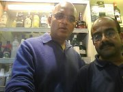 Bhadrey Patel