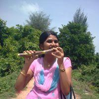 Nivitha Mohan