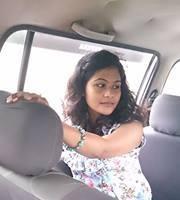 Shruti Upadhyay