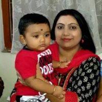 Sangita Talapatra