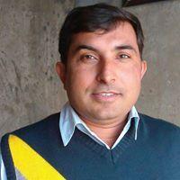 Mukesh Landhari