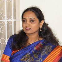 Anuradha Rajarao