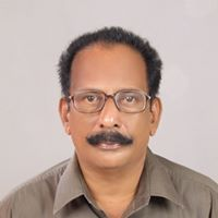 Ramachandran Nair