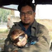Sunil Sunariya