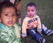 Shantaram Jangale