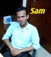 Sameer Bothre