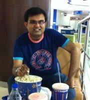 Srinath Mohan Rao