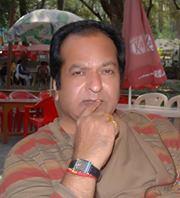 Satish Kataria