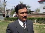 Mohammad Shafiq Khan
