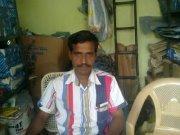 Suresh Chandra Panda