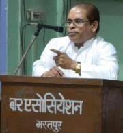 Ram Krishan Goswami