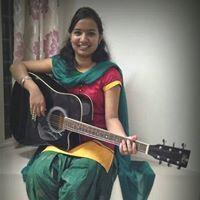 Darshana Kulkarni