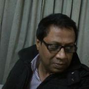 Tushar Roy Choudhury