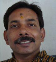 Bhabatosh Mandal