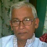 Shyamal Chaudhury