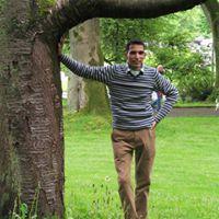 Alok Naithani