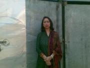 Mitali Choudhury