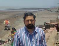 Krishan Kumar Sharma