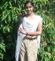 Vaikhari Nair