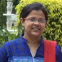 Panchali Bhattacharya